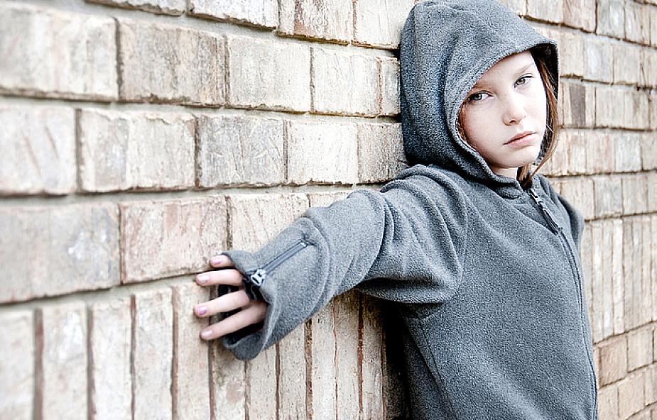 Agresja dziecka to wołanie o pomoc