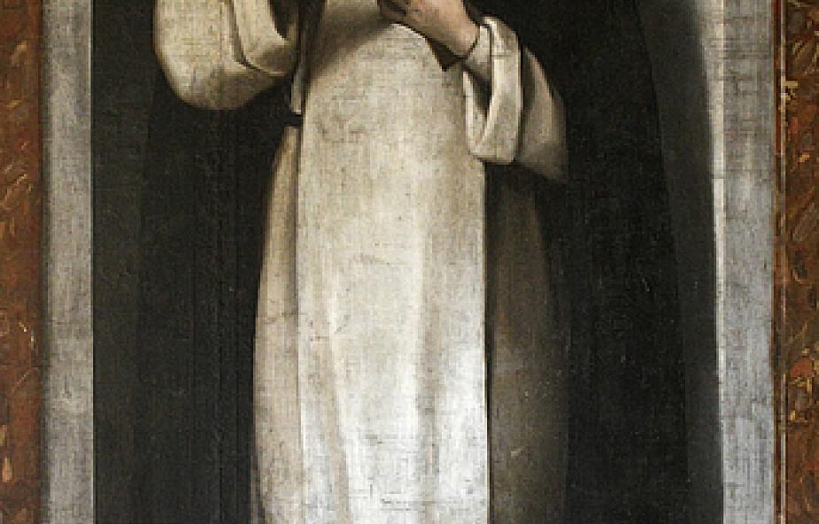 Św. Katarzyna Sieneńska - Geniusz kobiety