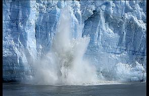 ONZ przyznaje się do błędu ws. lodowców