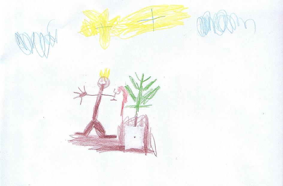 Dziecko potrzebuje Boga! - zdjęcie w treści artykułu