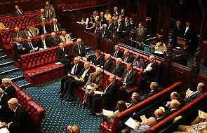 Izba Lordów stanęła po stronie Kościoła