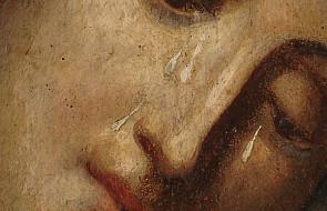 Łzy w modlitwie