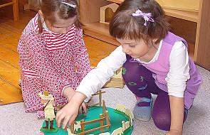 Wychowanie religijne dziecka w doświadczeniach M. Montessori