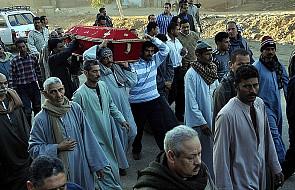 Egipt: Ujęto podejrzanych o dokonanie zamachu