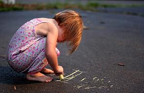 Jak dzieci reagują na stres