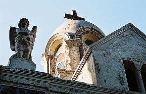 Kościoły Katolickie na Bliskim Wschodzie