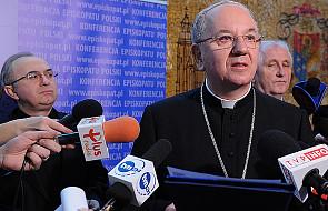 """""""Ataki na Kościół bazują na fałszywych danych"""""""