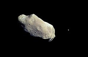 Konkurs na polskie imię dla planetoidy