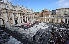 Nowi święci Kościoła katolickiego