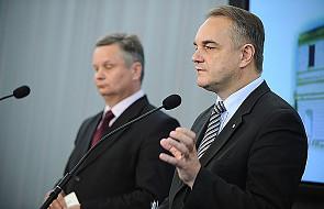 Pawlak: Gazprom będzie miał kluczowe słowo
