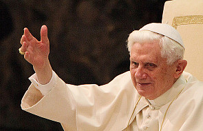 Benedykt XVI: nazwiska nowych 24 kardynałów