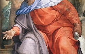 Kapłan i prorok nowego serca i nowego ducha
