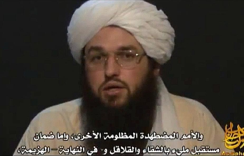 Rzecznik Al Kaidy nawołuje do terroryzmu