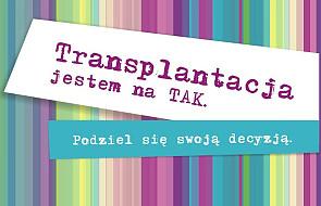 Kapelani szpitalni wspierają idee transplantacji