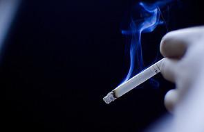 Palenie papierosów zwiększa ryzyko demencji