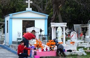 Wynajmij cmentarne pogotowie sprzątające