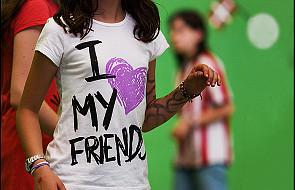 Czy przyjaźń to szczególny rodzaj miłości?