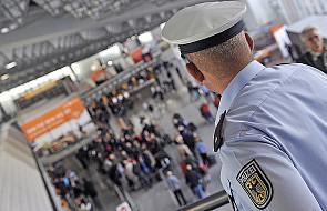 Poważne zagrożenie terroryzmem w Europie