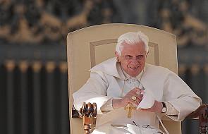 Papież spotkał się ze 100 tys. dzieci i młodzieży