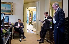 Barack Obama podziękował Arabii Saudyjskiej