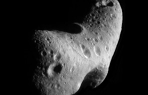 Planetoidy - to może być groźny scenariusz