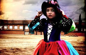 Szkoła wiedźm i czarownic dla dzieci