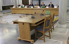 Komisja ds. nacisków ukarała Andrzeja K.