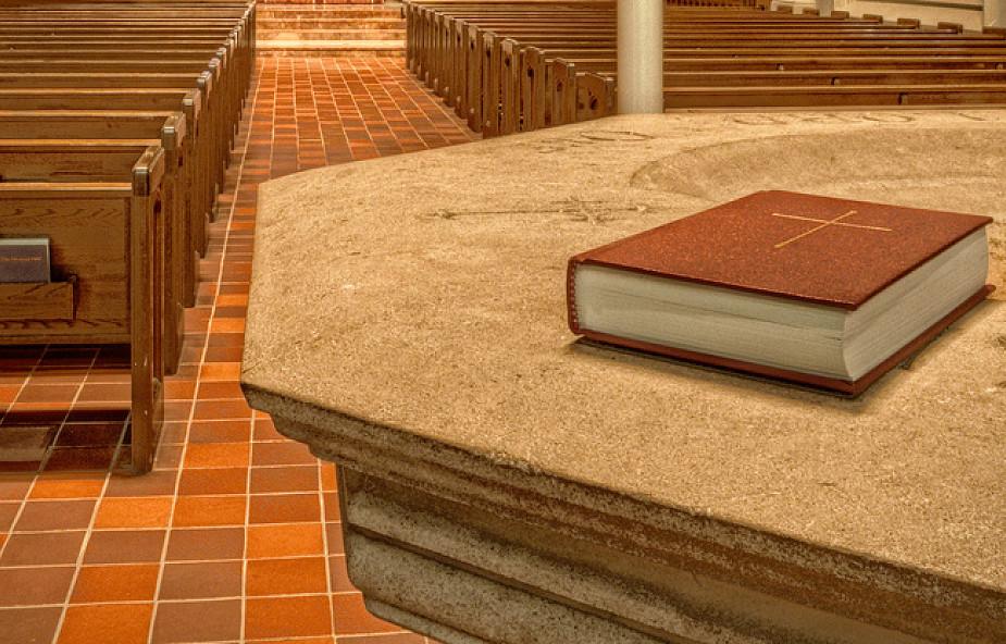 Być wierzącym według Biblii - rozważanie