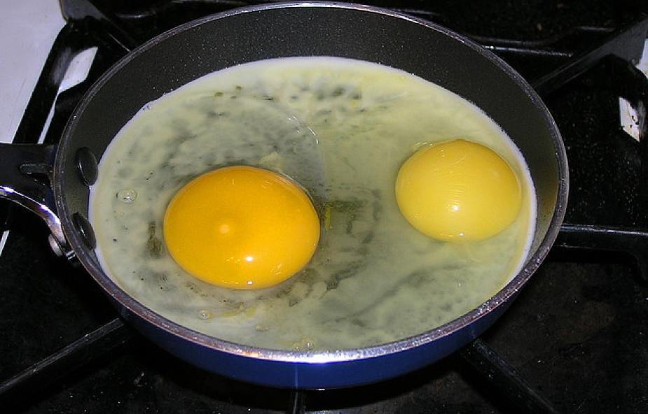 Jajko na śniadanie zmniejsza uczucie głodu