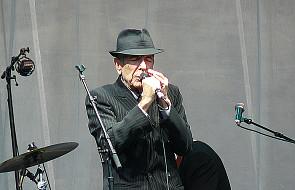 Stolica: W niedzielę koncert L. Cohena