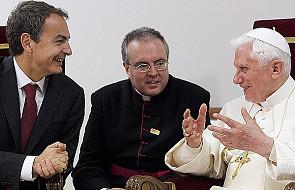 Hiszpania: po wizycie Benedykta XVI