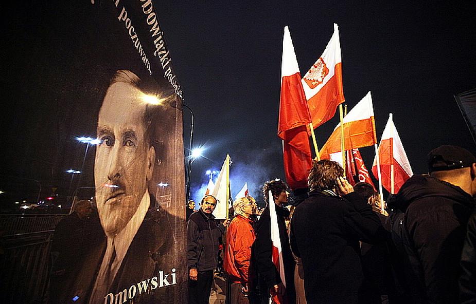 Bilans demonstracji z okazji 11 listopada