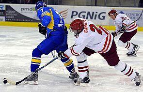 Hokej: Polacy pokonali Ukraińców