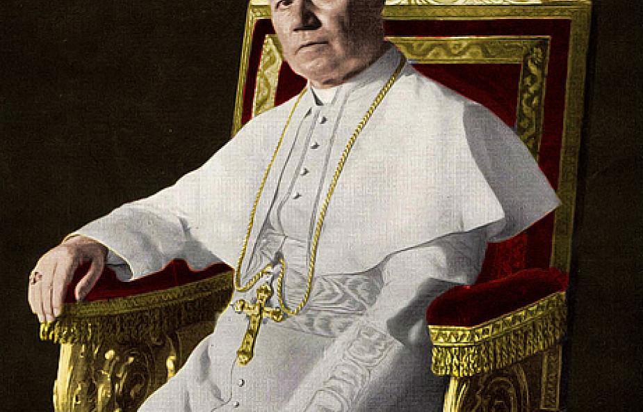 Św. Pius X - roztropny papież