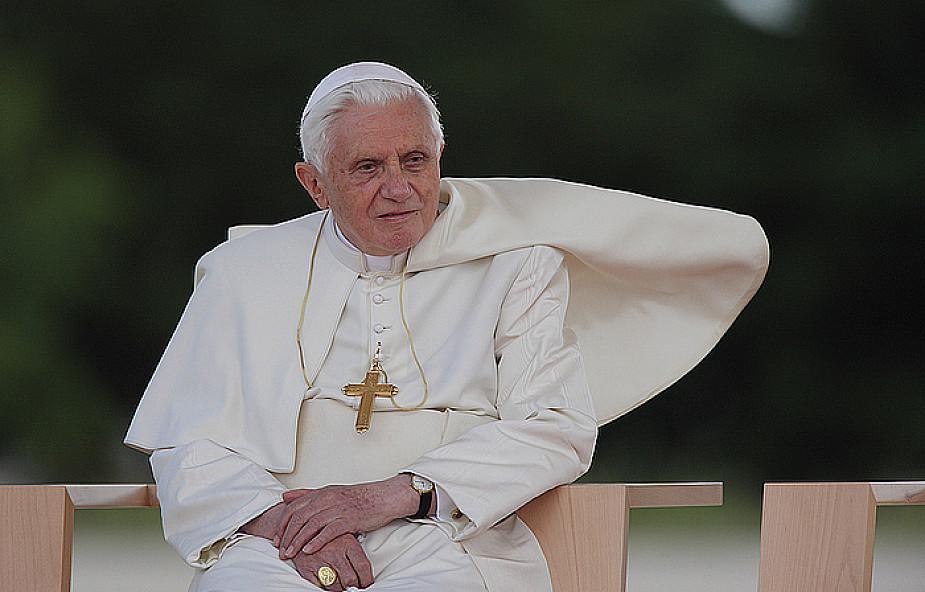 Benedykt XVI o wychowaczej roli sportu