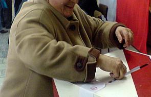 Komisja przyjęła projekt kodeksu wyborczego