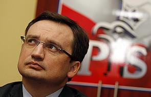 Ziobro i Napieralski o trzech latach rządu