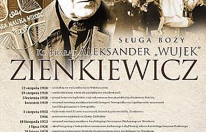 Proces beatyfikacyjny ks. A. Zienkiewicza
