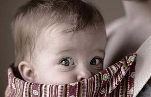 Ekologiczne rodzicielstwo - być blisko dziecka