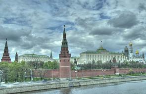 """Rosja: """"czarne listy"""" za wprowadzenie sankcji"""