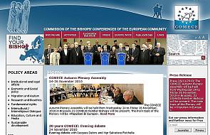 """""""Głos Kościoła w UE"""" obchodzi 30-lecie"""