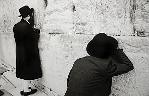 Awantura o Ścianę Płaczu. Izrael oburzony