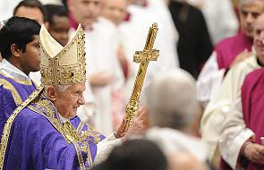 Benedykt XVI: Adwent – czas oczekiwania