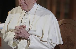 Papież: Jedność chrześcijan jest konieczna