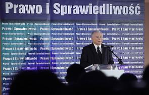Kaczyński: Niech Michnik trochę zapłaci