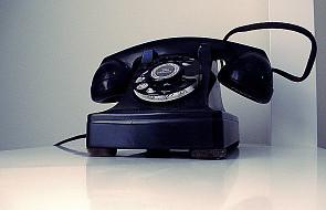 Dziękuję za telefon