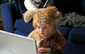 Dzieci są w sieci, a rodzice zostali w lesie