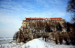 Za klasztornymi murami czyli antysylwester w Tyńcu