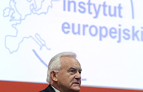 Inauguracja działalności Instytutu Europejskiego