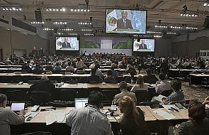 UE i Polska zadowolone z konferencji w Cancun